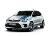 Volkswagen Polo R WRC Street (Typ 6R) 2013 photos