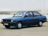 Volkswagen Polo Classic (II) 1985–90 wallpapers