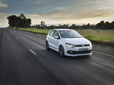 Volkswagen Polo R-Line 5-door ZA-spec (6R) 2017 wallpapers