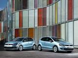 Volkswagen Polo wallpapers