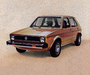 Pictures of Volkswagen Rabbit Champagne 5-door 1977