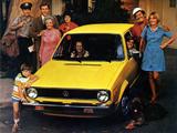 Volkswagen Rabbit 5-door 1975–80 images