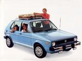 Volkswagen Rabbit 5-door 1975–80 photos