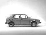 Volkswagen Rabbit 5-door 1975–80 wallpapers