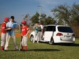 Volkswagen Routan North America 2008–2013 pictures