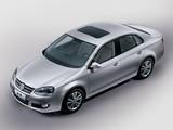 Pictures of Volkswagen Sagitar 2006–12