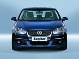 Volkswagen Sagitar 2006–12 images