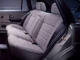 Images of Volkswagen Santana Meisterwerk 1988