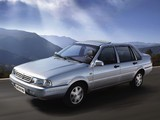 Images of Volkswagen Santana 2000 1998–2004