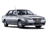 Photos of Volkswagen Santana Vista 2008