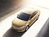 Photos of Volkswagen Santana 2012