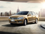 Pictures of Volkswagen Santana 2012