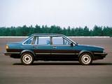 Volkswagen Santana 1981–84 images