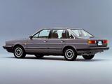 Volkswagen Santana Autobahn JP-spec 1984–89 images