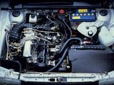 Volkswagen Santana JP-spec 1984–89 images