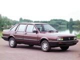 Volkswagen Santana CN-spec 1986 pictures