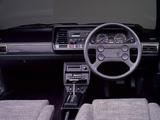 Volkswagen Santana Meisterwerk 1988 wallpapers