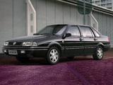Volkswagen Santana 2000 1998–2004 pictures