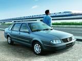 Volkswagen Santana 3000 2004–08 images