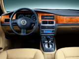 Volkswagen Santana Vista 2008 images