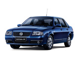 Volkswagen Santana Vista 2008 photos
