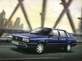 Volkswagen Santana CN-spec 1986 wallpapers
