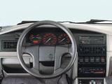 Volkswagen Santana 2-door BR-spec 1991–96 wallpapers