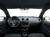 Images of Volkswagen Saveiro Cross (V) 2013