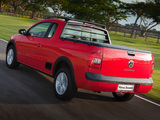 Images of Volkswagen Saveiro Trend CE (V) 2013