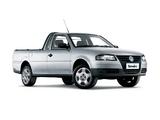 Photos of Volkswagen Saveiro (IV) 2005–09