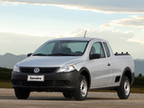 Photos of Volkswagen Saveiro CE (V) 2009–13