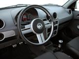 Pictures of Volkswagen Saveiro Surf (IV) 2008–09