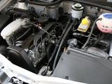 Pictures of Volkswagen Saveiro Titan (IV) 2008–09