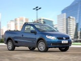 Pictures of Volkswagen Saveiro Trend Cabine Simples (V) 2009