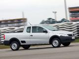 Pictures of Volkswagen Saveiro CE (V) 2009–13
