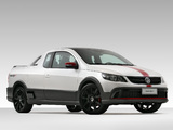 Pictures of Volkswagen Saveiro Rocket Concept 2010