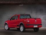 Pictures of Volkswagen Saveiro Trend CE (V) 2013