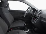 Pictures of Volkswagen Saveiro Trend CS (V) 2013