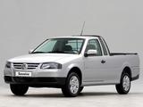 Volkswagen Saveiro Trend (IV) 2008–09 photos