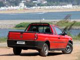 Volkswagen Saveiro Titan (IV) 2008–09 photos