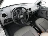 Volkswagen Saveiro Titan (IV) 2008–09 pictures