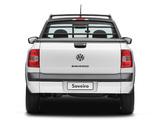 Volkswagen Saveiro Trooper Cabine Estendida (V) 2009 images