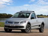Volkswagen Saveiro Trooper Cabine Simples (V) 2009 photos