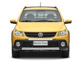 Volkswagen Saveiro Cross (V) 2010 pictures