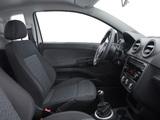 Volkswagen Saveiro Trooper 2013 images