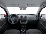 Volkswagen Saveiro Trend CE (V) 2013 photos