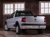 Volkswagen Saveiro Trend CS (V) 2013 pictures