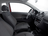 Volkswagen Saveiro Trend CE (V) 2013 pictures