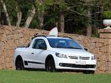 Volkswagen Saveiro Trooper Cabine Estendida (V) 2009 wallpapers