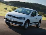 Volkswagen Saveiro Trooper 2013 wallpapers